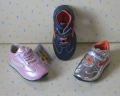 0708-399 - Shoes baby CHIPPO-399 №22-26