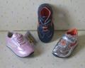 0708-399 - Обувка бебе CHIPPO-399 №22-26