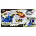 03042/361308 GX Racers Super Jump Playset