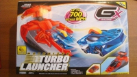 361858 GX Racers Turbo Launcher Asst