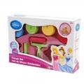 67443 Disney Dough - Princess Set 16 pieces