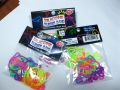 BANDS - Neon, scented - 12