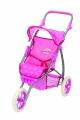 418 Bambolina stroller 3 wheels