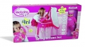 945 Bambolina Toledo Bed Set 4 in 1