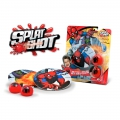 3565 Splatshot Spiderman