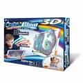 37100 3D Маджик Color and Glow Дизайн Студио