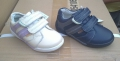 121981-1 Shoes-CHIPPO-white №25-30