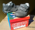 122182 Shoes-CHIPPO №25-30-d.grey/grey