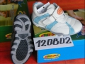 120802 Shoes-CHIPPO №25-30-white/l.blue