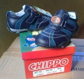 120802-1 Shoes-CHIPPO №25-30-navy/blue