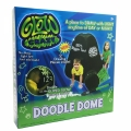 01055 New Glow Crazy- Dome
