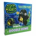 01055 New Glow Crazy- Dome