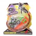 130606  GX MotoStunt-Moto+Biker+Ramps - Image 1