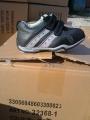 32368-1  Обувка CHIPPO-Сиво/Черно-#25-30