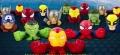 36132 СМАЧКО БИЯЧИ – Супер герои