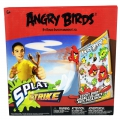 23304 Angry birds Flying pancakes/Splatstrike