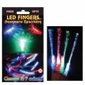 995389 Led Finger with Fiberoptic - Image 1
