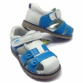 43631-1 Sandal CHIPPO #20-25-Blue