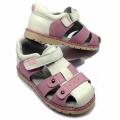 43631-2 Sandal CHIPPO #20-25-pink