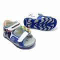 40009-2 Sandal CHIPPO #21-26 blue