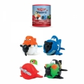 50686-1 Mashems Disney planes 3 pack