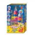 21095 Aqua sand Sponge Bob