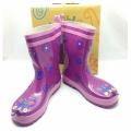 43194 Rain boots Butterfly-22-32