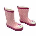 43195 Rain boots Kitty-28-31