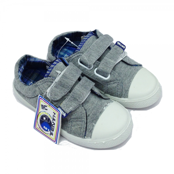 30152-2 sneakers Tenth #22-30 grey