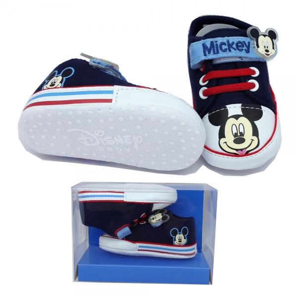 30165    BebePantof DisneyMiki--BOX-18-21
