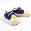40186-1 Disney Baby shoes Winnie the Pooh Blue#21-25