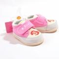 40186-3 BebeDomShoes Pink-Disney-#21-25