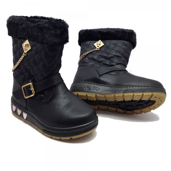 30157 Apreski Black verijka-34-39