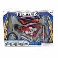 10120 American Chopper-red
