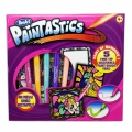 002568 Paintastics-5 четки-13 аксесоара