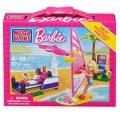 802858 MEGA BLOKS Barbie build n Play-Beach Day