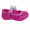 40184-2 ObuvkaBubbleGum-Pink-#26-33 с аромат на дъвка