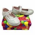 40184-1 обувки BubbleGum-White-#26-33