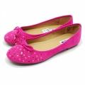 41193-1 ОбувкиБалерина-AmEagle-pink-№31-37