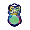 110028 Bionic Space 25g-glow in the dark-green