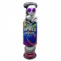 110031 Monster Bionic Space-purple eyes