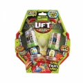 681328-2 TrachPack Ultimate Fighting UFT6 Arena Battle set