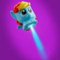 40526 Светещи Смачковци My little Pony - Image 1