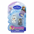 53605-3 Fashems 2 pack Disney Frozen-olaf/Sven