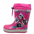 54-242 Rainboots-padding-MonsterHigh-28-34 - Image 1