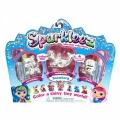 40414 Sparkleez Tiny Спарклиз-БлестящМеталик-Ice