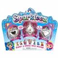 40416 Sparkleez Tiny Спарклиз-БлестящМеталик-Gems
