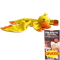 1637-2 Cuddle Uppets Duck
