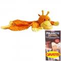 1637-3 Cuddle Uppet Giraffe