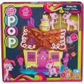 801939 My Little Pony игрален комплект POP PINKIE PIE Sweet Shop
